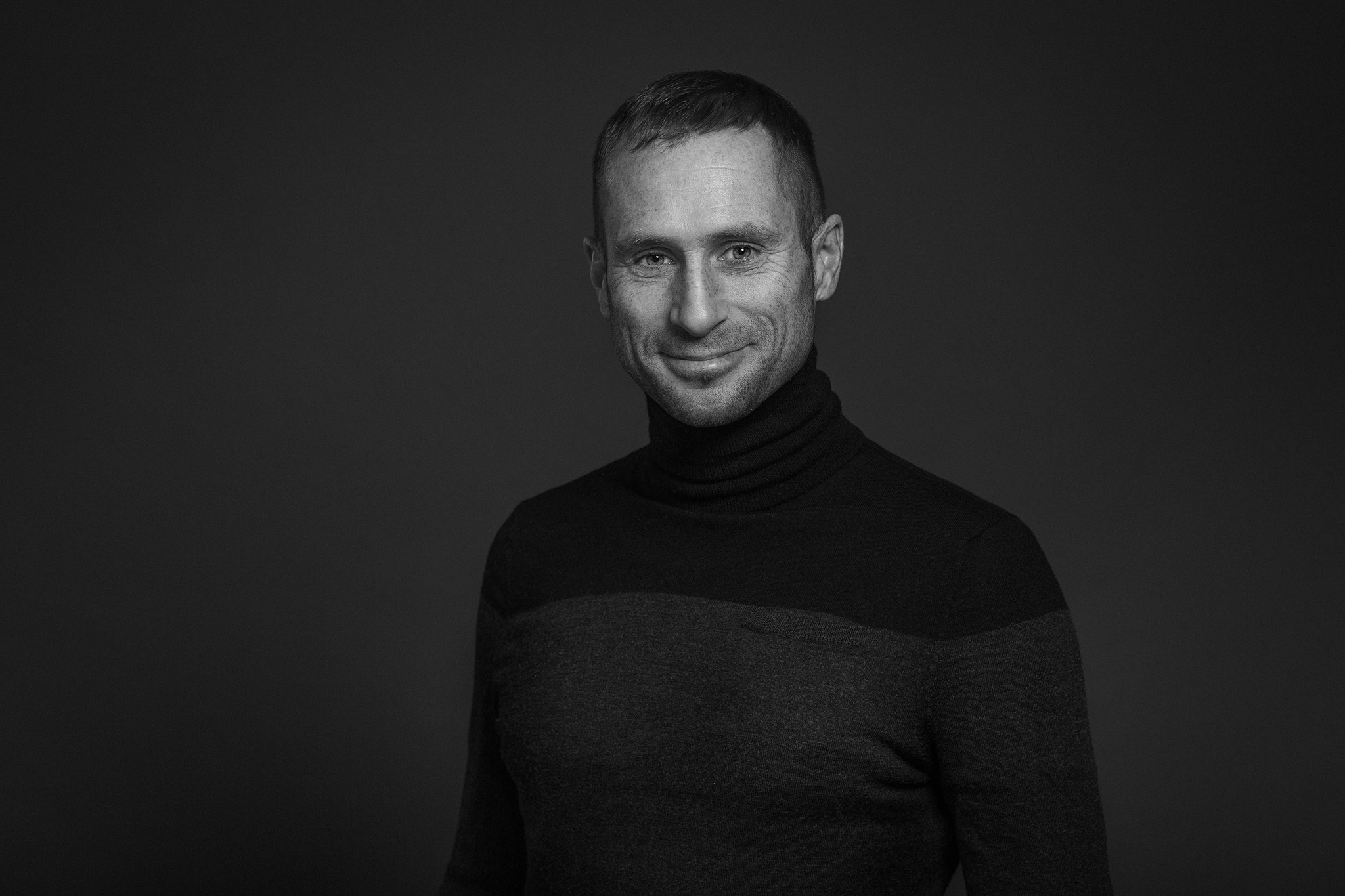 Arnaud BECKER