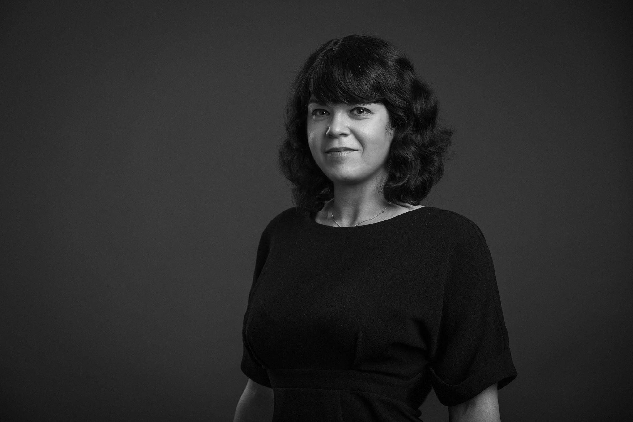 Cécile GOERGEN BENAMMAR