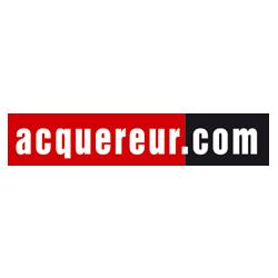 Logo acquereur.com