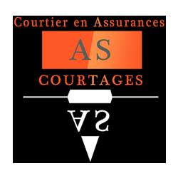 Logo AsCourtage.fr