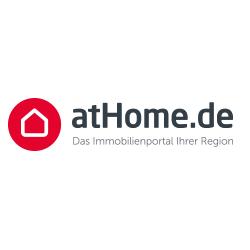 Logo atHome.de