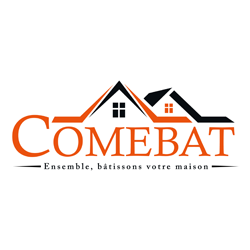 Logo Comebat