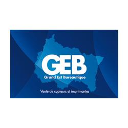 Logo Grand Est Bureautique