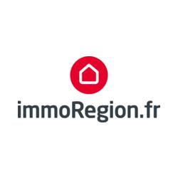 Logo immoRegion