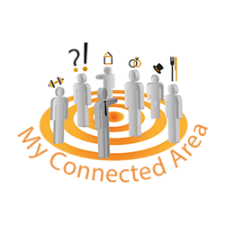 Logo My Connected Area