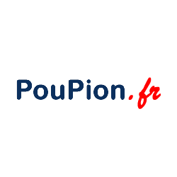 Logo Poupion.fr