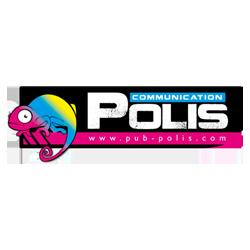 Logo Pub Polis