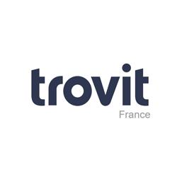 Logo Trovit