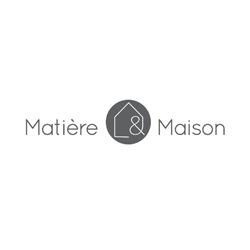 Logo Matière & Maison