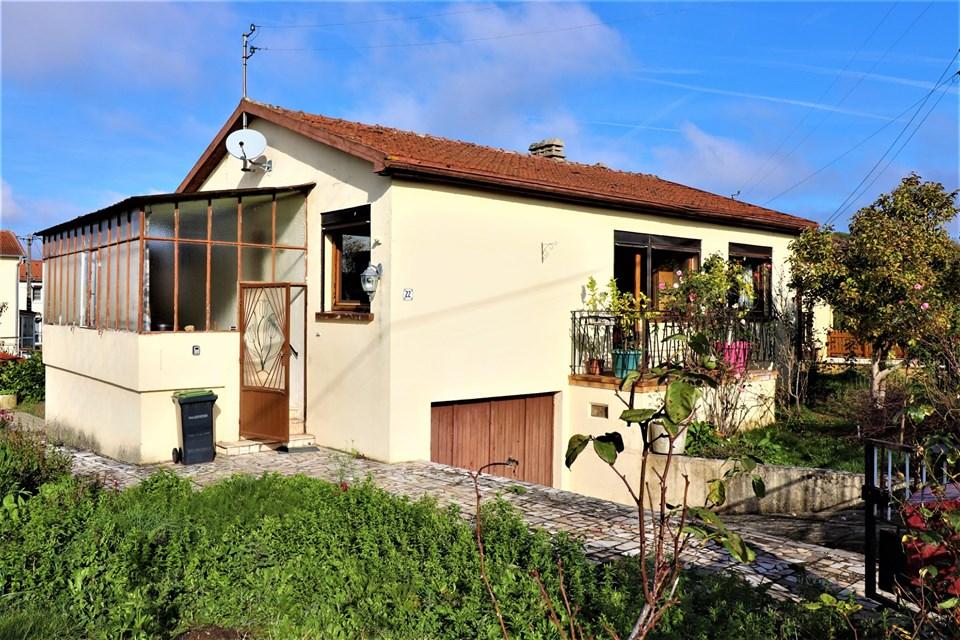 Maison à rénover à Hettange-Grande n°6