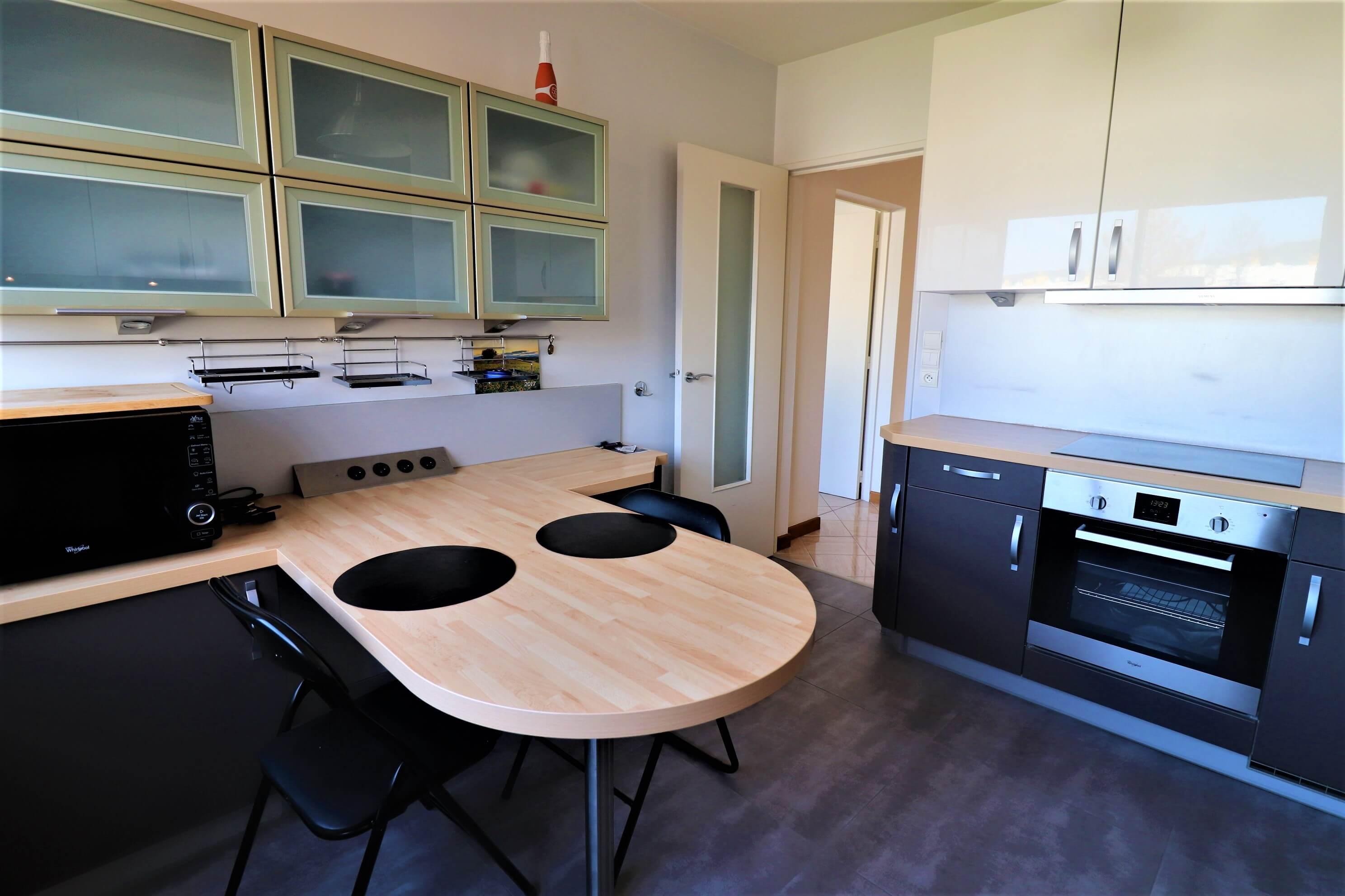 Appartement Thionville à 229 900 euros