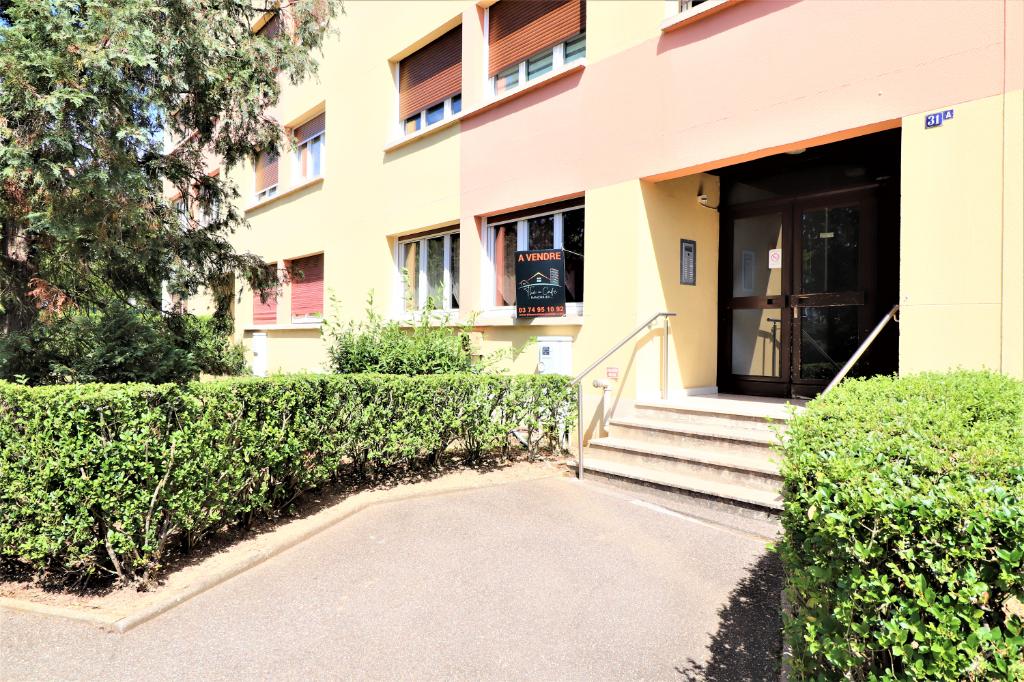 Appartement Thionville 3 pièce(s) 60 m2
