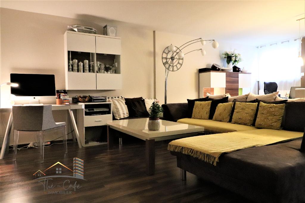 Appartement Terville 4 pièces 106.40 m2